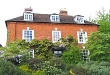 The Old Stonehouse in Allesley Village. Please be patient as the image may take a few seconds to download.